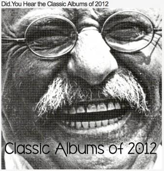 classic albums 2012