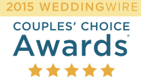 Westphal Music Wins 2015 Couples' Choice Award