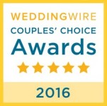 Westphal Music Wins Couples Choice Award–3 Years in a Row!