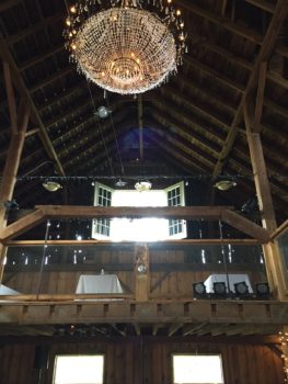 Gratitude+Grace Wedding Barn