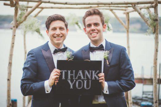 LGBT Wedding DJ Finger Lakes NY
