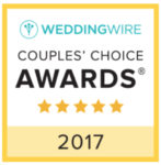 Westphal Music Awarded 2017 Couples' Choice Award